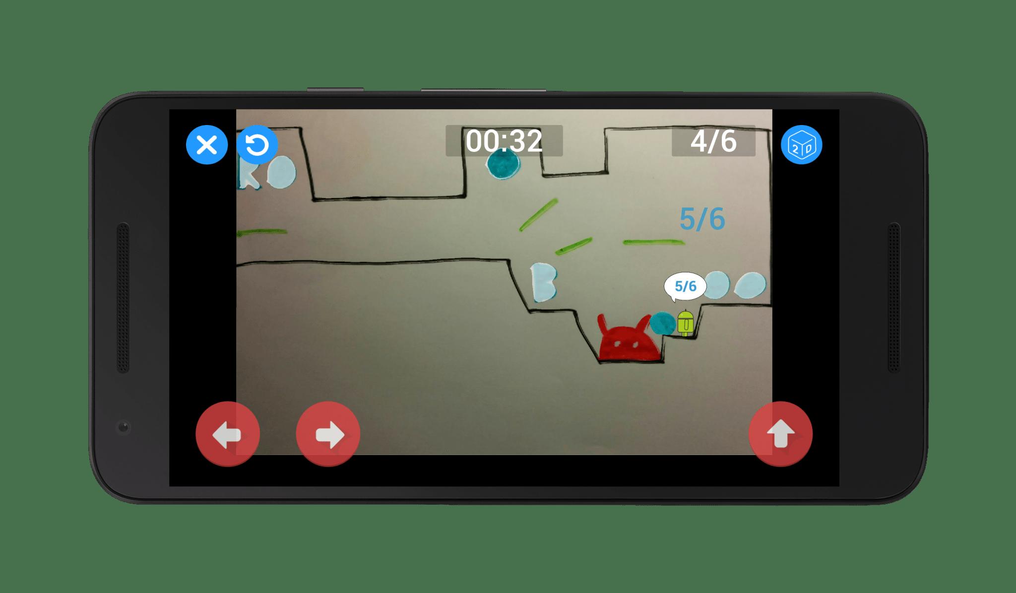 Appventskalender - Zeichne dein Spiel • APPkosmos