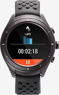 Strava Training: GPS Tracker - Laufen & Radfahren Screenshot