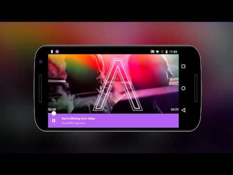 Qus for Android Intro