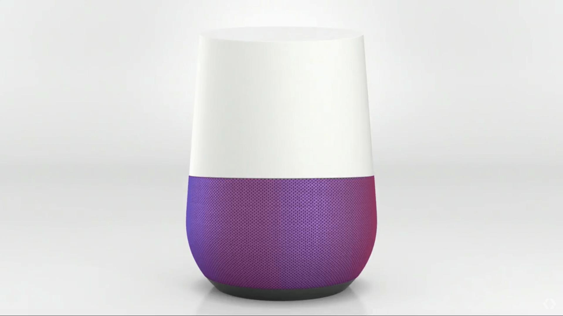 Google Home | Quelle: APPkosmos