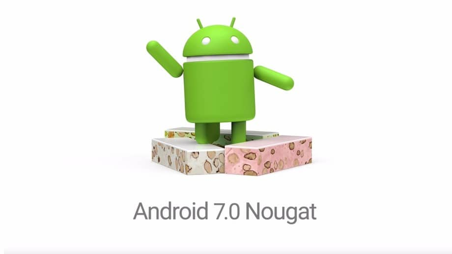 Android 7.0 aka Nougat ist offiziell