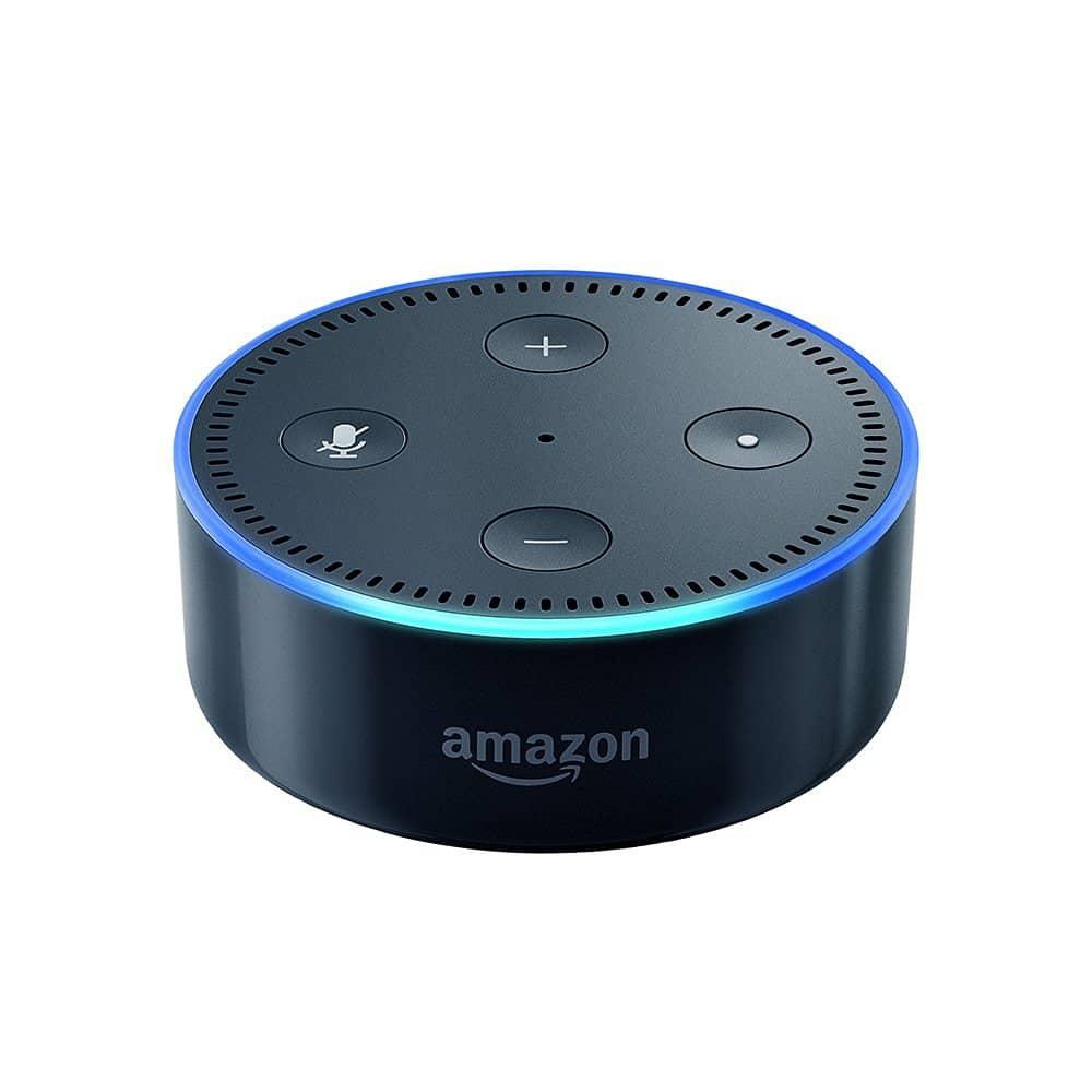 Amazon Echo Dot - Alexa in klein