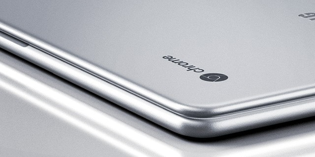 Sieht aus wie aus Aluminium | Quelle: Chrome Unboxed