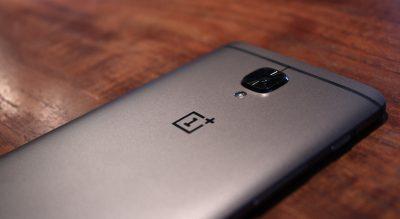 OnePlus 3T Gunmetal 128GB