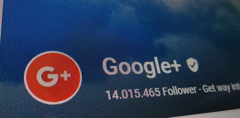 Google Plus lebt doch! Das beweist Google mit einer neuen Beta. | Quelle: APPkosmos.de