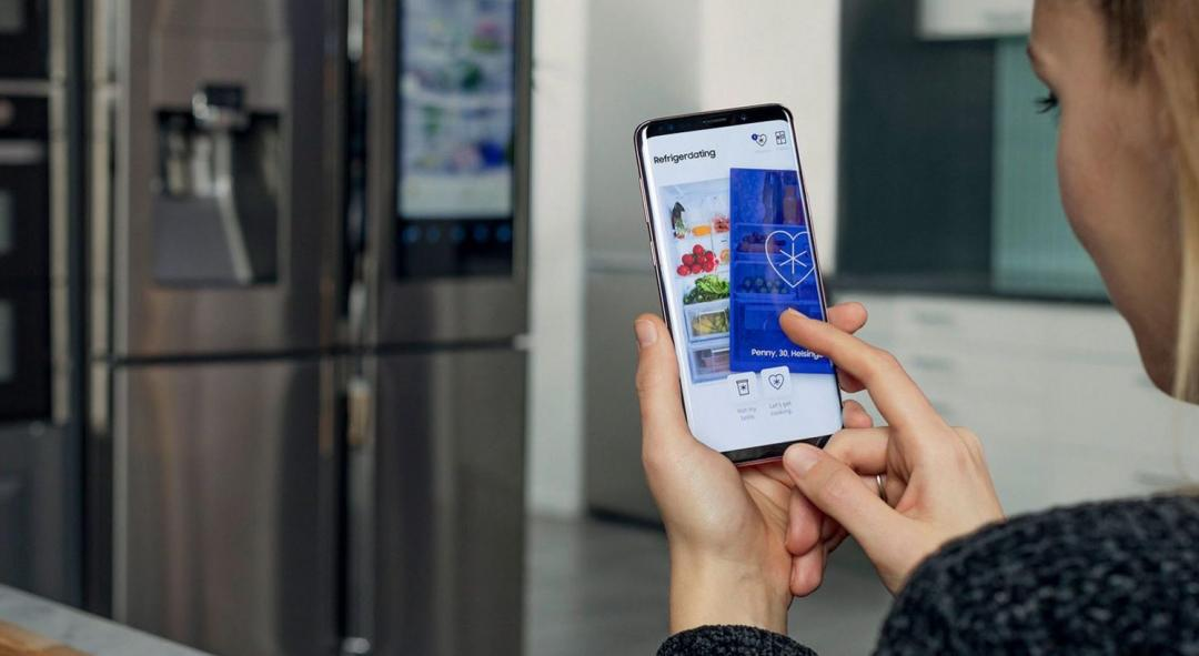 Kühlschrank Samsung : Samsung rs k h c ab u ac preisvergleich bei idealo