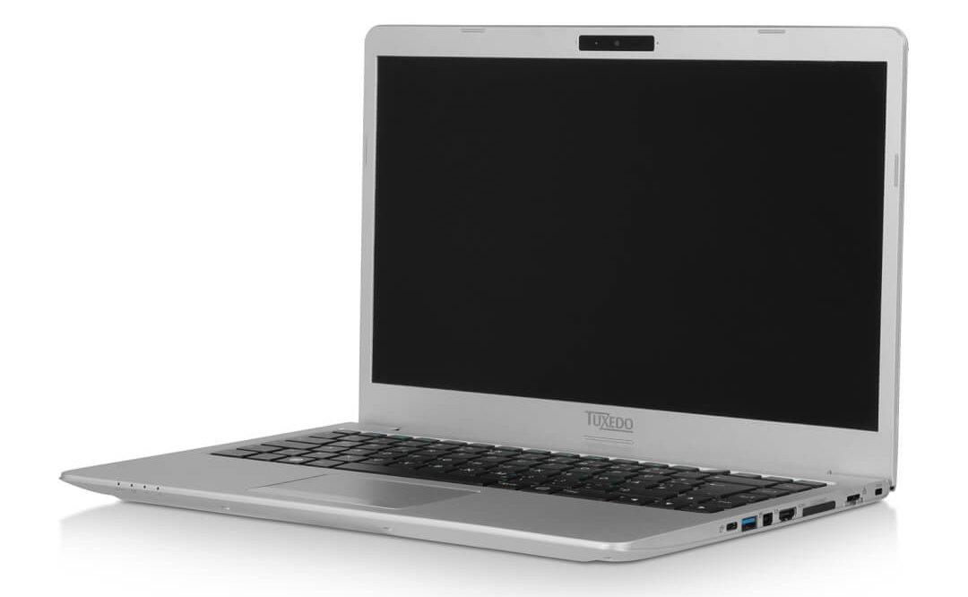 InfinityBook Pro 14 v5 mit Windows 10